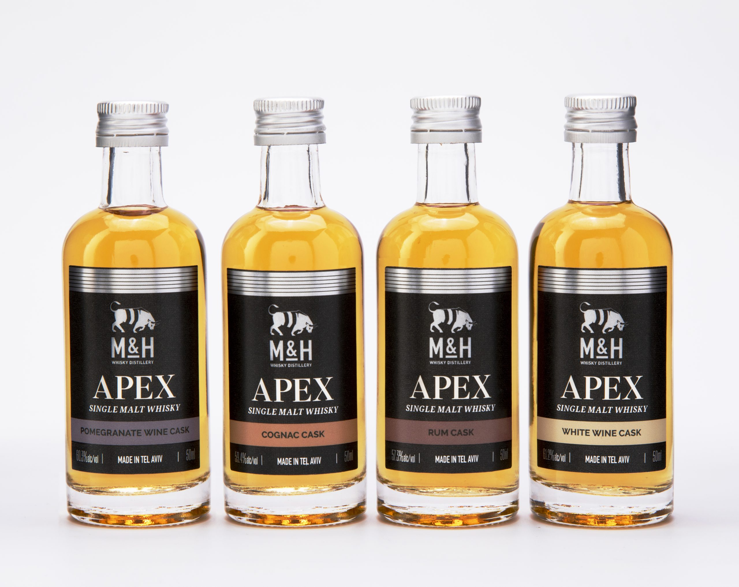 M&H Apex Series Review (Cognac, White Wine, Rum and Pomegranate Wine Casks)